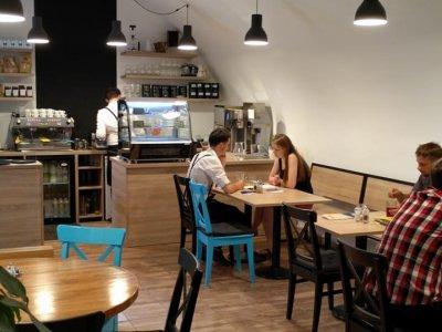 Kafec Brněnský
