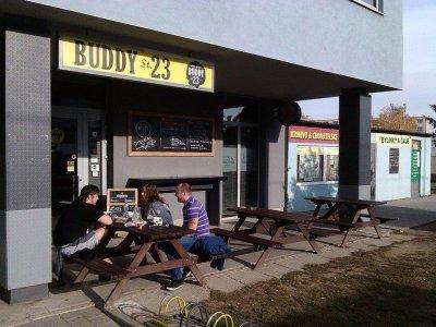 BUDDY St.23