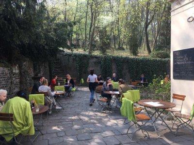 Café Podnebi