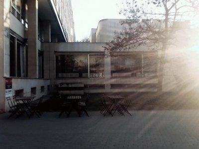 Café Atlas