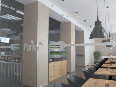 Forky's