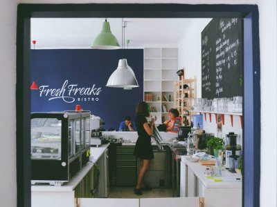 Fres Freaks Bistro