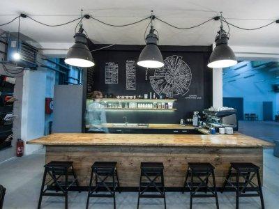 Industra Coffee