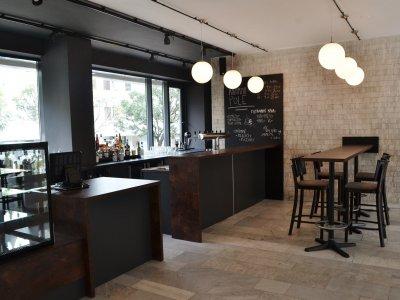 kavárna POLE