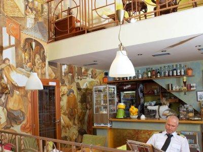 Gimmi Cafe